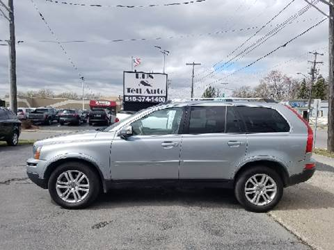 2011 Volvo XC90 for sale in Schenectady, NY