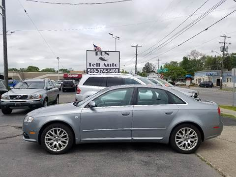 2008 Audi A4 for sale in Schenectady, NY