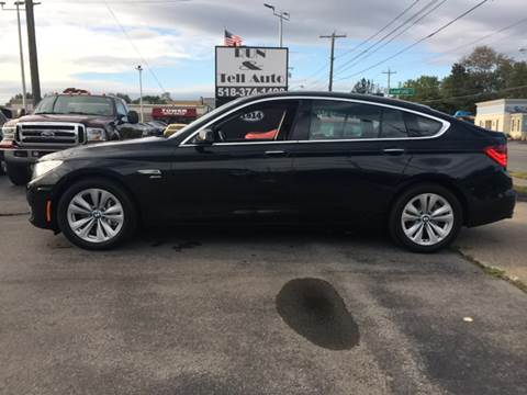 2011 BMW 5 Series for sale in Schenectady, NY
