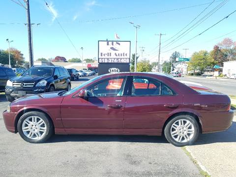 2006 Lincoln LS for sale in Schenectady, NY