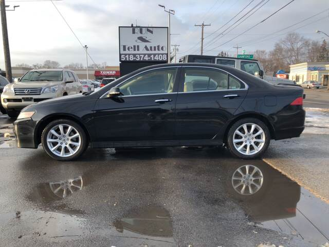 Acura Luxury Cars Financing For Sale Schenectady Run Tell Auto Sales - Acura special financing