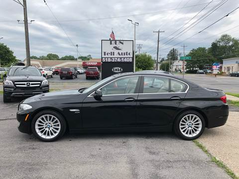 Run Tell Auto Sales Luxury Cars For Sale Schenectady Ny Dealer