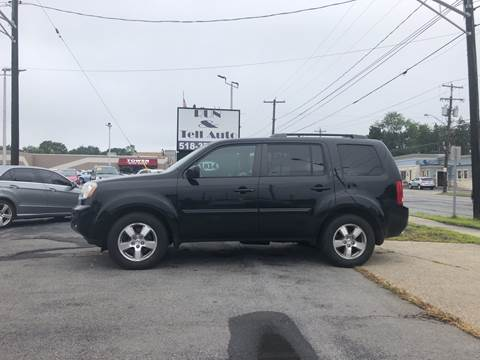 2011 Honda Pilot for sale in Schenectady, NY