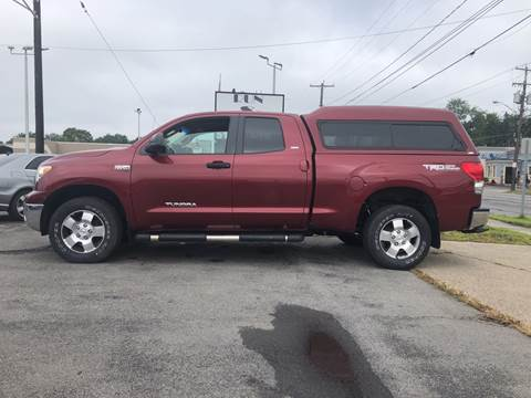 2007 Toyota Tundra for sale in Schenectady, NY