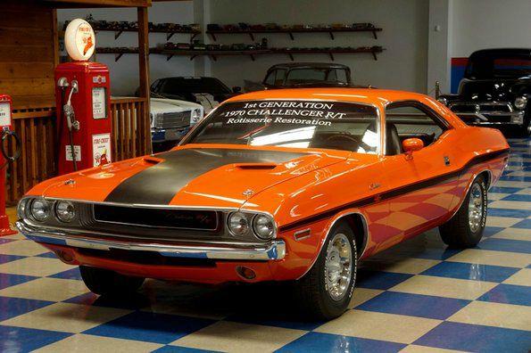 1970 Dodge Challenger - New Braunfels, TX SAN ANTONIO TEXAS Classic