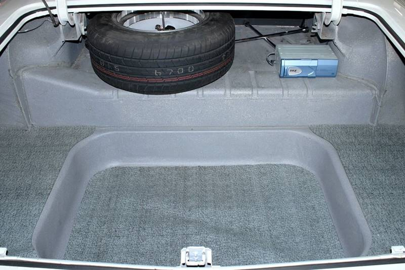 1962 Chevrolet Impala 15