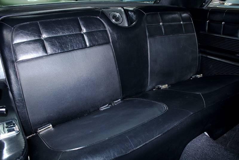 1962 Chevrolet Impala 19