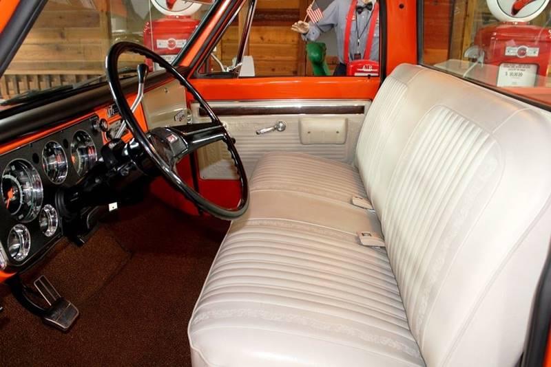 1971 GMC C/K 1500 Series 16