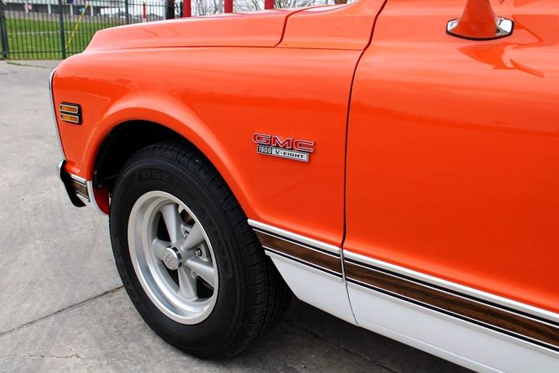 1971 GMC C/K 1500 Series 49