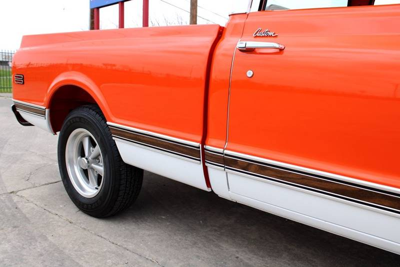 1971 GMC C/K 1500 Series 54