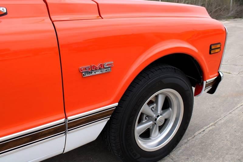1971 GMC C/K 1500 Series 58