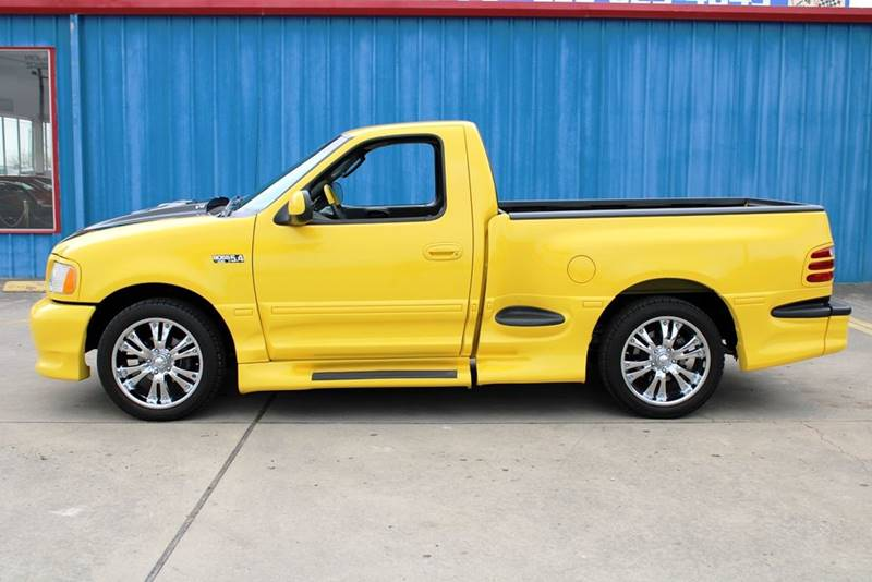 2002 Ford F 150 For Sale Allcollectorcars Com