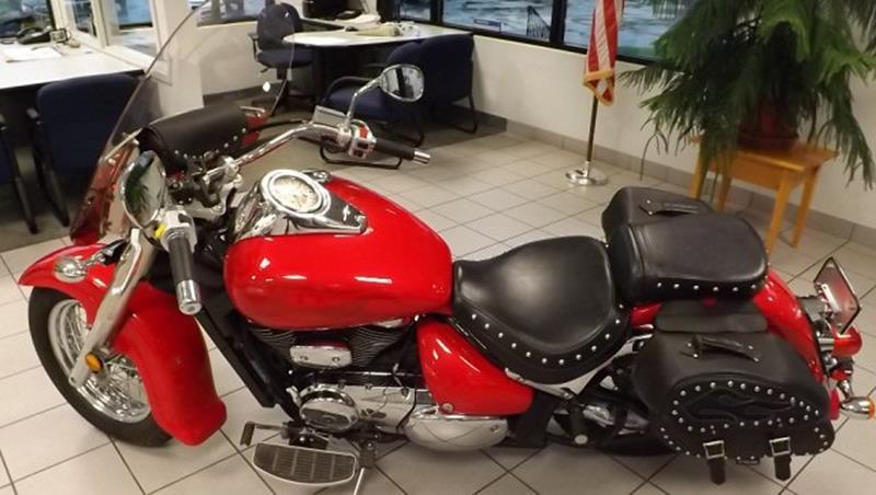 2005 Suzuki VL800 - C50ZK5