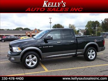 2011 RAM Ram Pickup 1500 for sale in Canton, OH