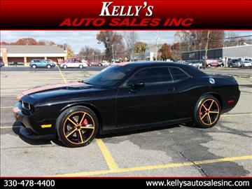 2010 Dodge Challenger for sale in Canton, OH