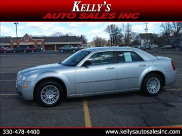 2009 Chrysler 300 for sale in Canton, OH