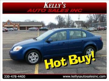 2005 Chevrolet Cobalt for sale in Canton, OH