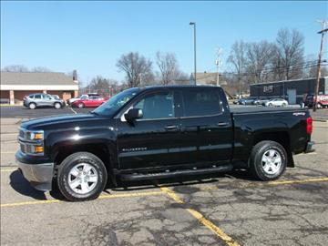 2014 Chevrolet Silverado 1500 for sale in Canton, OH