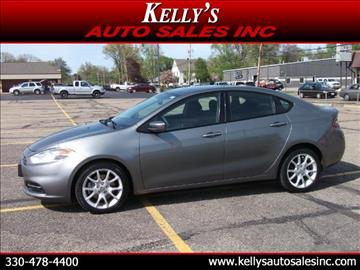 2013 Dodge Dart for sale in Canton, OH