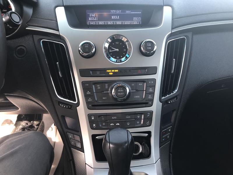 2008 Cadillac Cts Navigation Upgrade