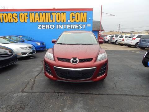 Mazda for sale in hamilton oh for Eagle motors hamilton ohio