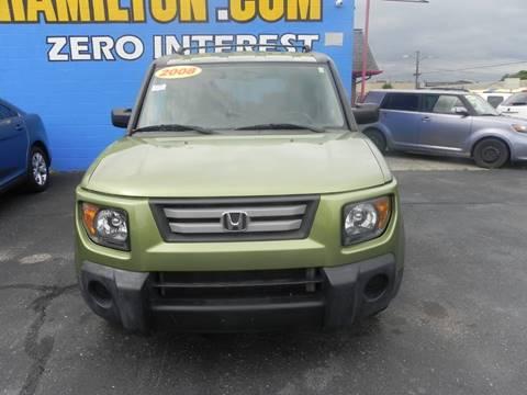 2008 Honda Element for sale in Hamilton, OH