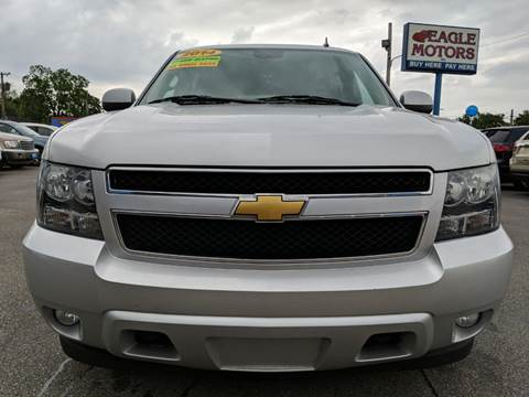 2014 Chevrolet Suburban for sale in Hamilton, OH