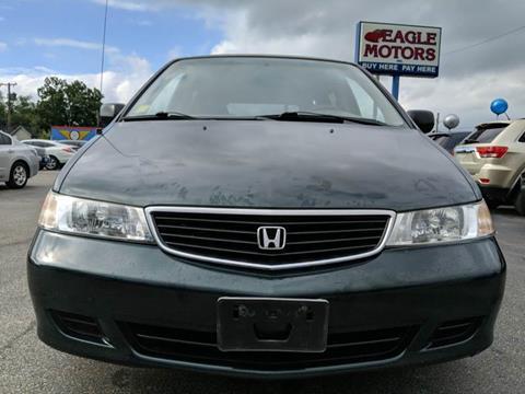 2000 Honda Odyssey for sale in Hamilton, OH