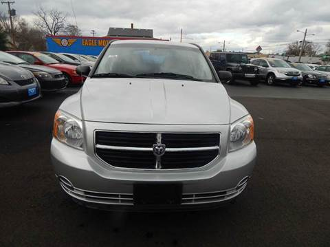 Dodge caliber for sale in hamilton oh for Eagle motors hamilton ohio