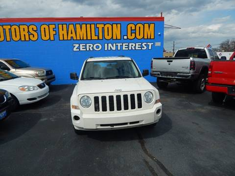 Eagle motors used cars hamilton oh dealer for Eagle motors hamilton ohio