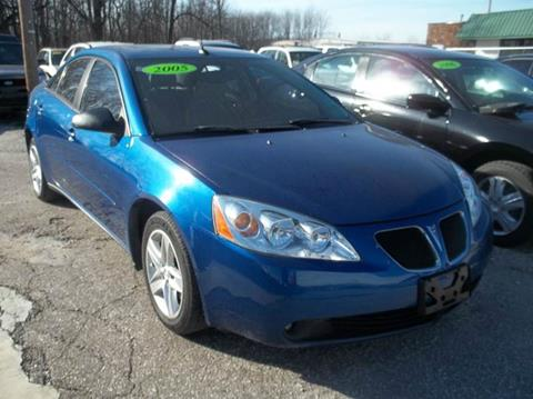 2005 Pontiac G6 for sale in Louisville, KY