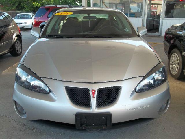 2006 Pontiac Grand Prix Base 4dr Sedan - Louisville KY