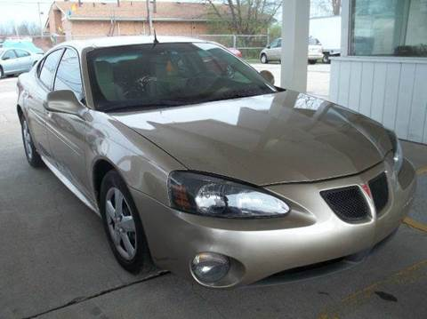 2005 Pontiac Grand Prix for sale in Louisville, KY
