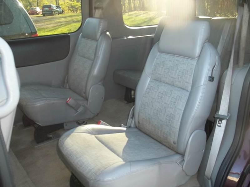 2006 Pontiac Montana SV6 4dr Mini-Van - Louisville KY