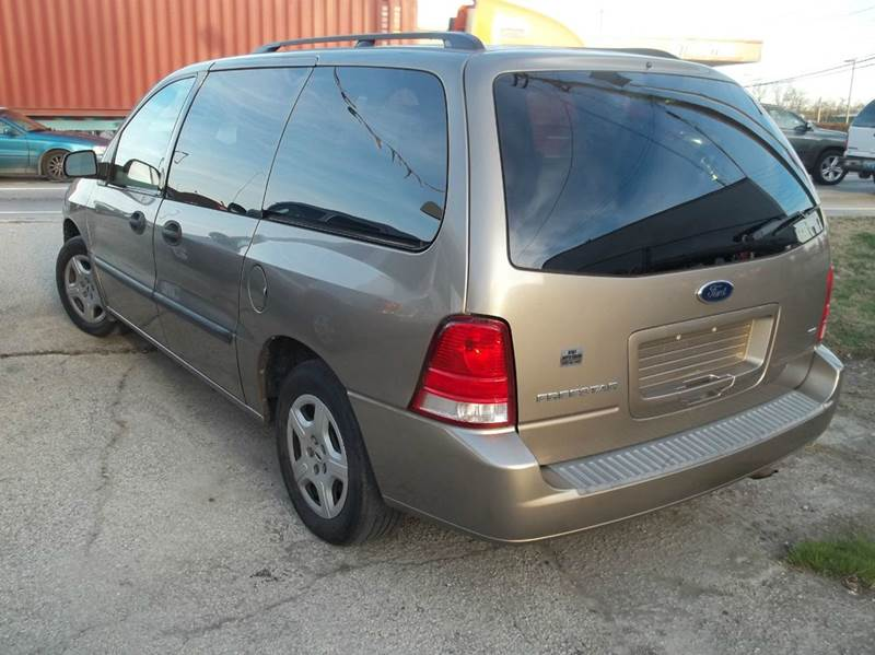 2004 Ford Freestar SE 4dr Mini-Van - Louisville KY