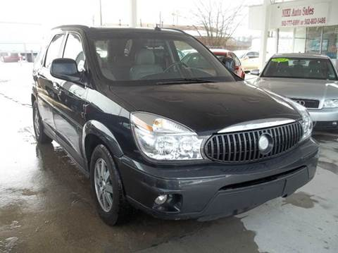 2004 Buick Rendezvous for sale in Louisville, KY