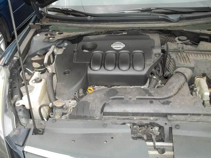 2007 Nissan Altima 2.5 4dr Sedan - Louisville KY