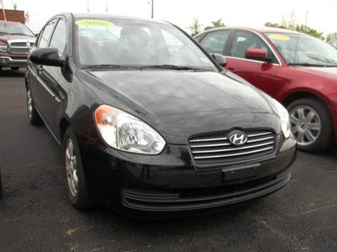 hyundai accent for sale in louisville ky. Black Bedroom Furniture Sets. Home Design Ideas