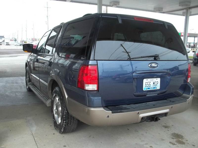 2004 Ford Expedition Eddie Bauer 4WD 4dr SUV - Louisville KY