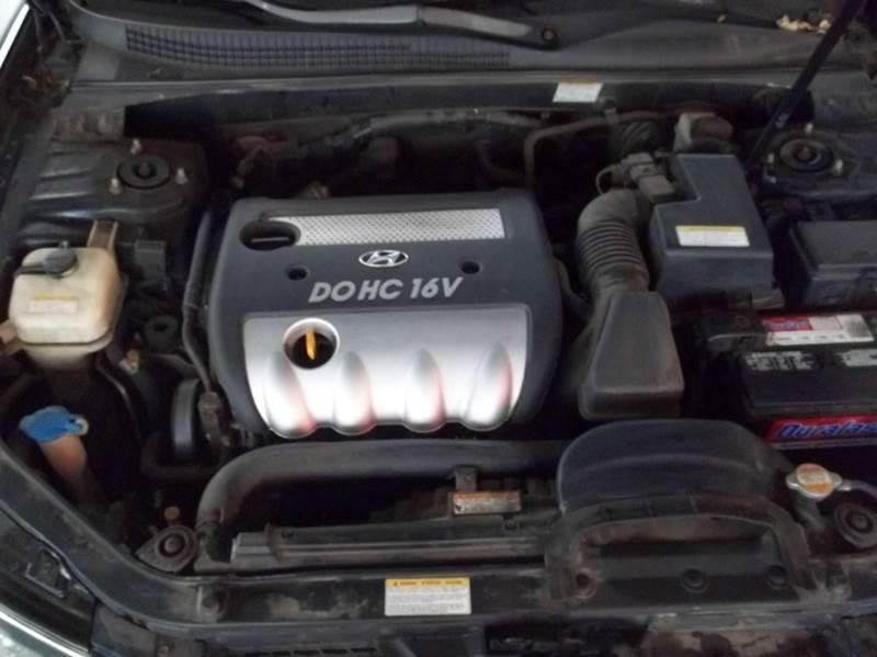 2006 Hyundai Sonata GLS 4dr Sedan - Louisville KY
