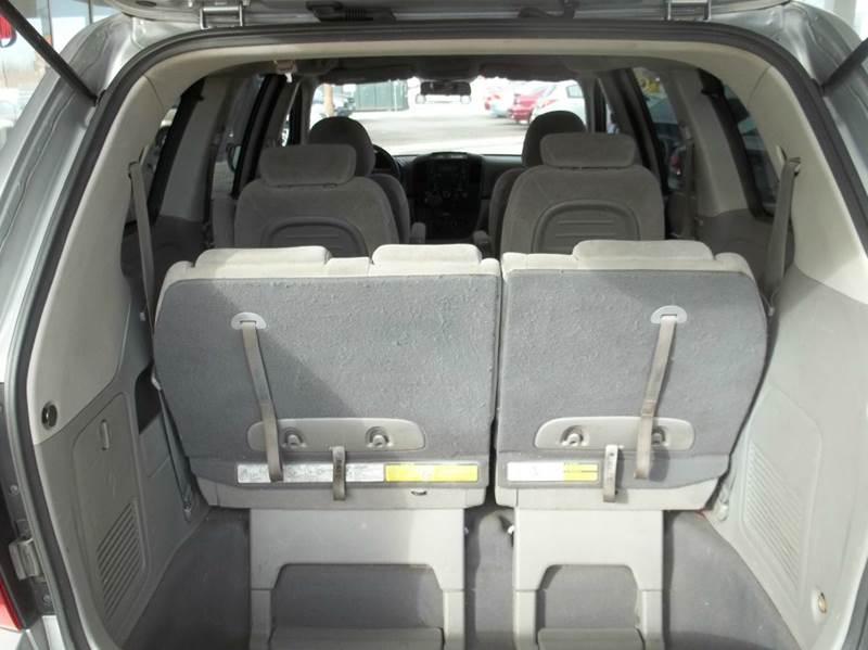 2008 Kia Sedona LX 4dr Extended Mini-Van - Louisville KY