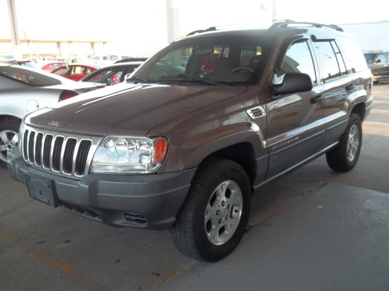 2001 Jeep Grand Cherokee 4dr Laredo 4WD SUV - Louisville KY
