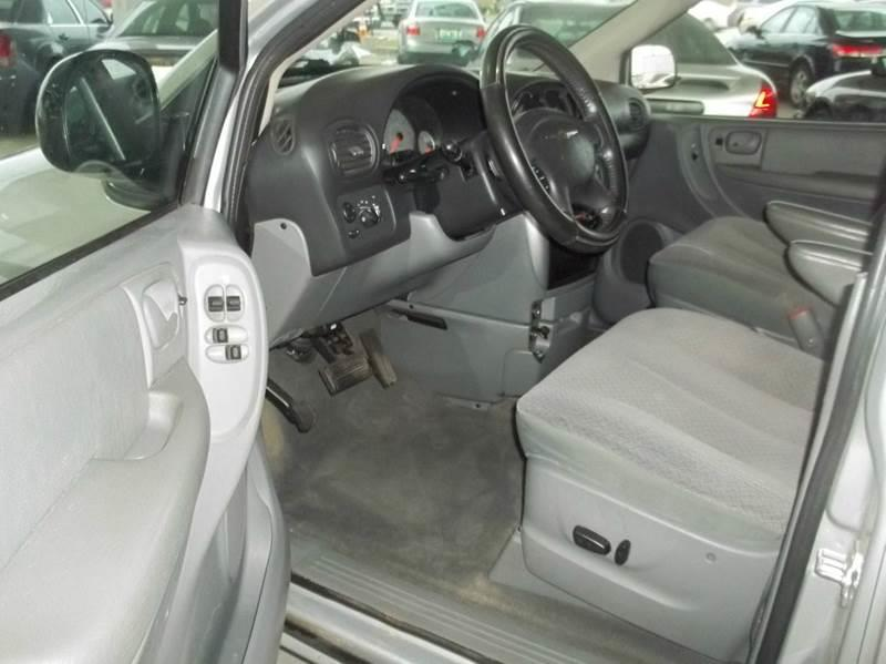 2007 Chrysler Town and Country Touring 4dr Extended Mini-Van - Louisville KY