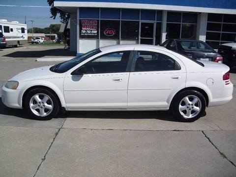 2005 Dodge Stratus for sale in Junction City, KS