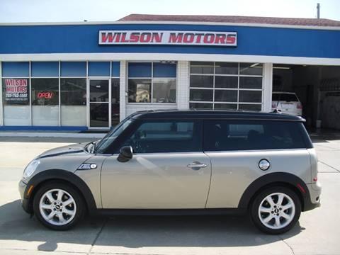 Used Mini For Sale In Junction City Ks Carsforsalecom