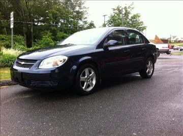 2010 Chevrolet Cobalt for sale in Tolland, CT
