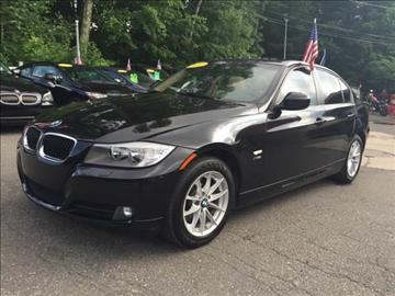 2010 BMW 3 Series for sale in Tolland, CT