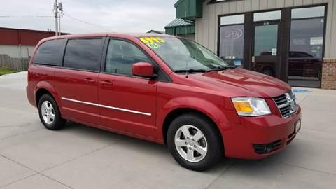 2008 Dodge Grand Caravan for sale in Kearney, NE