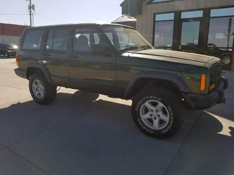 1998 Jeep Cherokee for sale in Kearney, NE