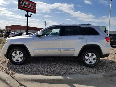 2012 Jeep Grand Cherokee for sale in Kearney, NE